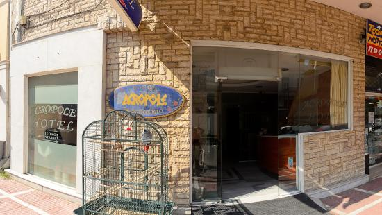 Acropole Hotel