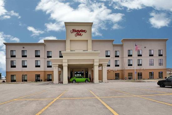 Hampton Inn Spearfish
