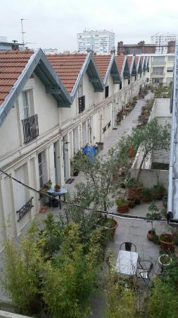 Photo of Timhotel Place d'Italie-Butte aux Cailles Paris