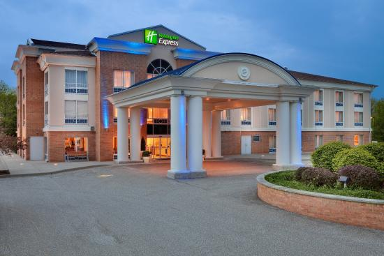 Holiday Inn Express Findley Lake