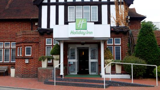 Holiday Inn London-Bexley