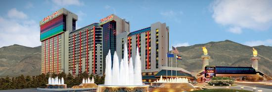 Atlantis Casino Resort Spa