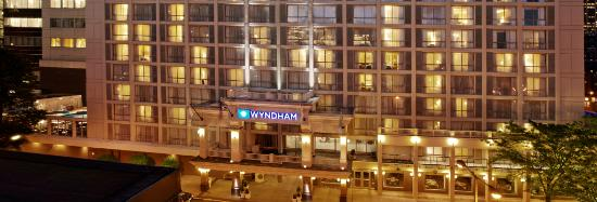 Wyndham Boston Beacon Hill Hotel