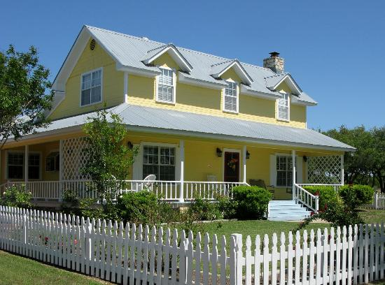 Yellow House Bed and Breakfast