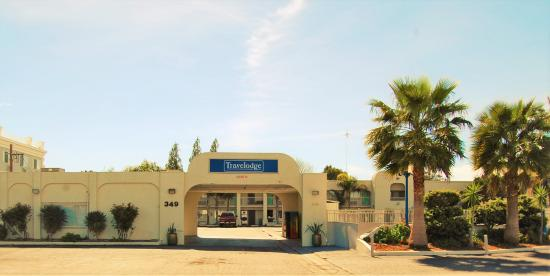 Travelodge Los Banos CA