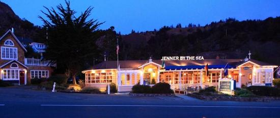 Jenner Inn & Cottages