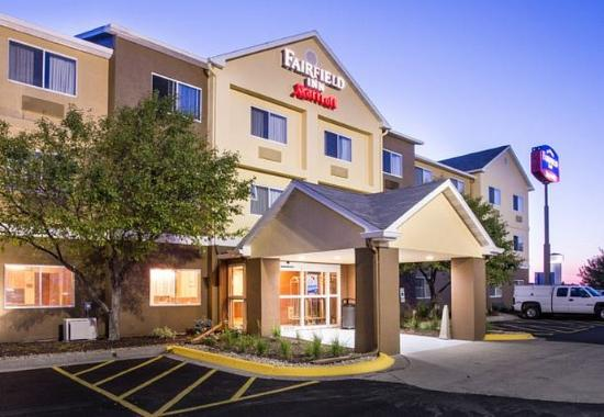 Fairfield Inn & Suites Peru