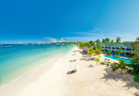 Sandals Negril Beach Resort & Spa