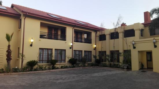 Aanmani Rose Guesthouse