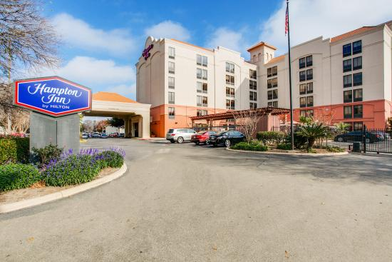 Hampton Inn San Antonio Downtown (River Walk)