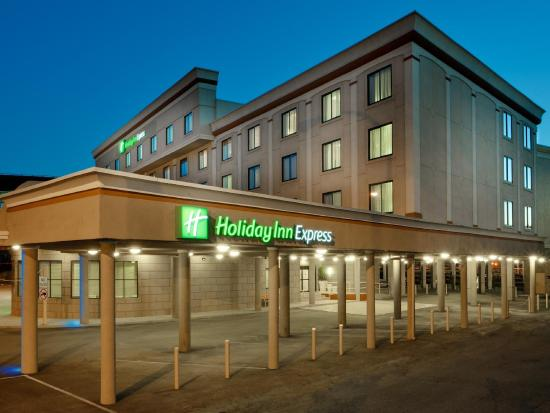 Holiday Inn Express Albany - Downtown