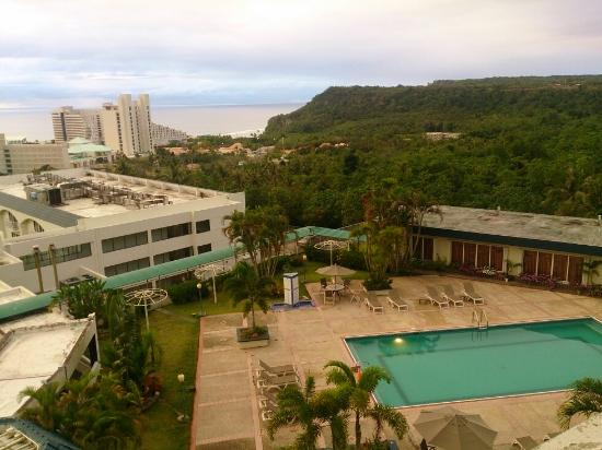 Oceanview Hotel & Residences