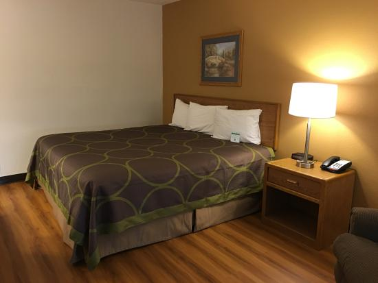 Quincy Inn & Suites