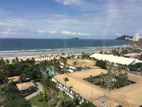 Blue Tree Towers Guaruja Hotel