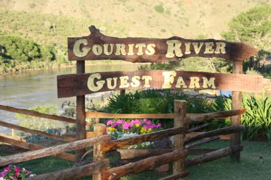 Gourits River Guest Farm and Eco Camping