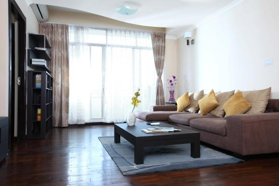 Retreat Serviced Apartments