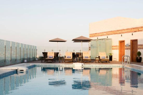 Coral Muscat Hotel & Apartments