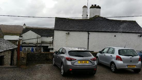 Photo of The Greyhound Hotel Shap