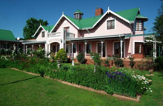 Westlodge Bed & Breakfast