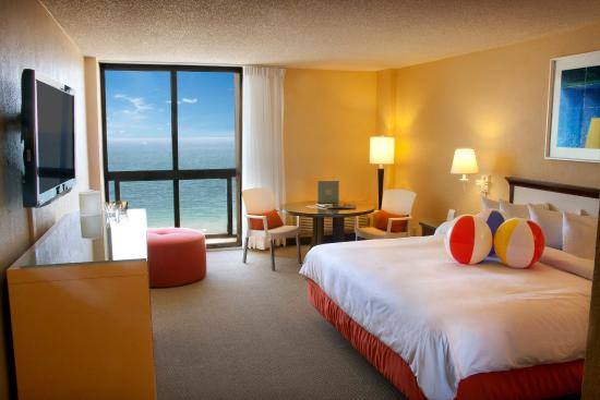 Bahia Mar Fort Lauderdale Beach - a Doubletree by Hilton Hotel
