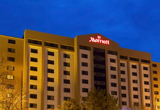 Marriott Madison West