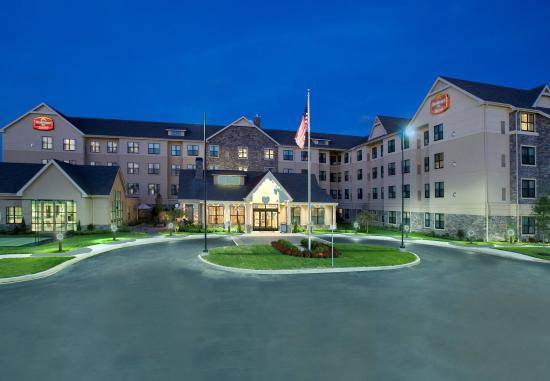 Marriott Residence Inn Dover