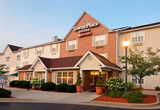 TownePlace Suites Bloomington