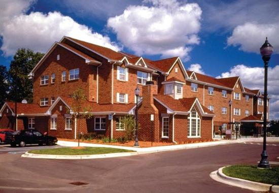 TownePlace Suites Detroit Sterling Heights