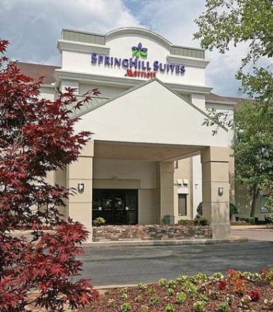 SpringHill Suites Newnan