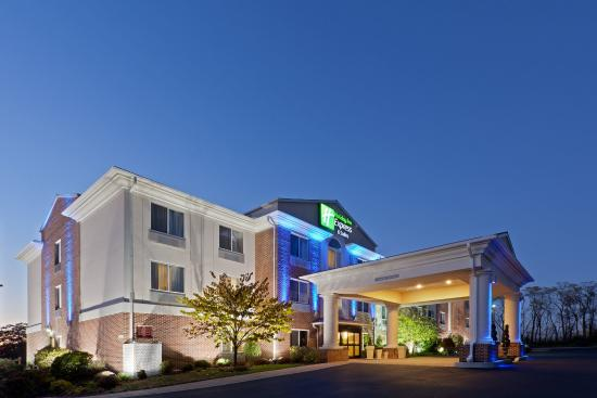 Holiday Inn Express Hotel & Suites/Lititz