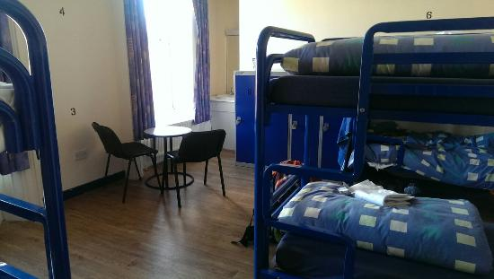 Dublin International Youth Hostel