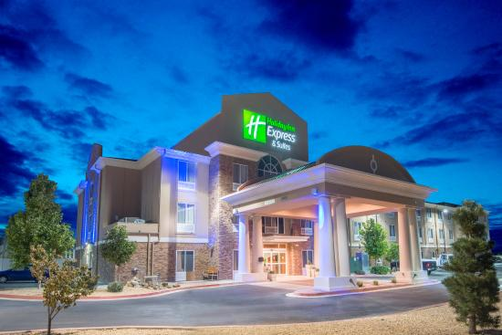 Holiday Inn Express Hobbs