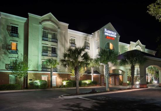Fairfield Inn & Suites Charleston North/Ashley Phosphate