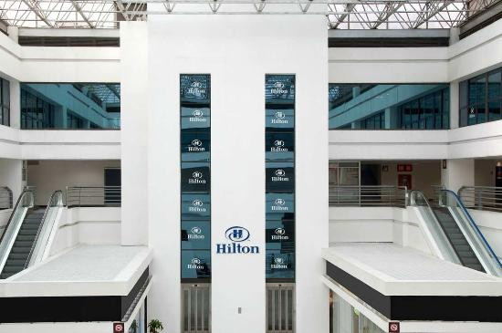 Hilton Mexico City Airport