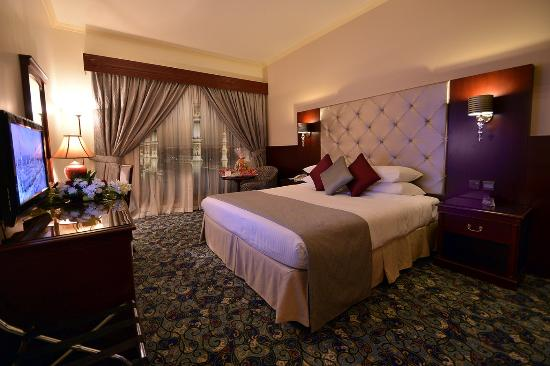 The Signature Dar Al Taqwa Hotel - Madinah