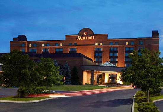 Marriott Columbus Northwest