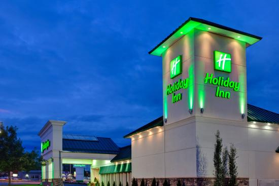 Holiday Inn Calgary - Macleod Trail South
