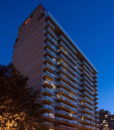 Residence Inn By Marriott - Montreal Westmount