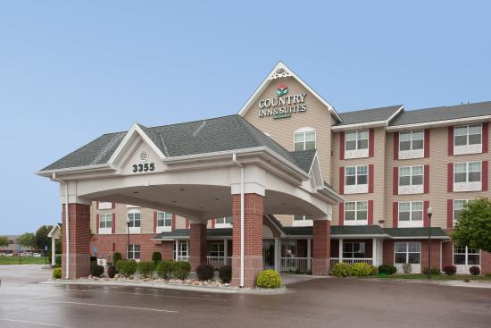 Country Inn & Suites By Carlson _ Boise West At Meridian
