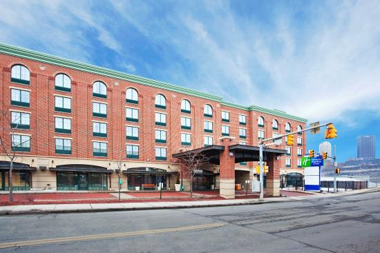 Holiday Inn Express Pittsburgh South Side