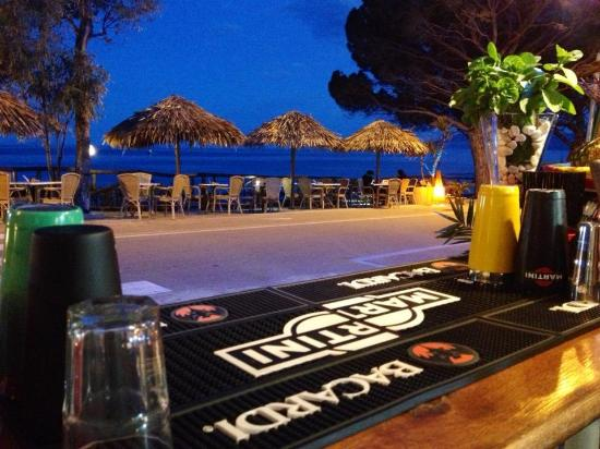 La Conchiglia Beach Club
