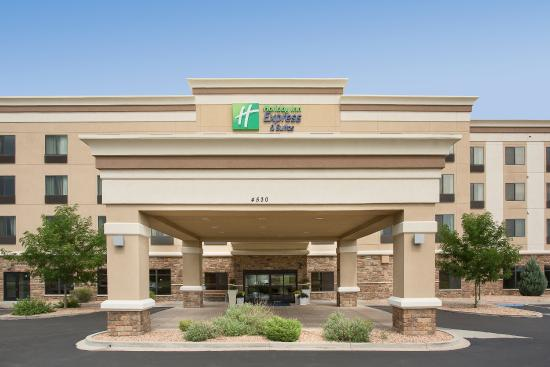 Holiday Inn Express Hotel & Suites Pueblo North