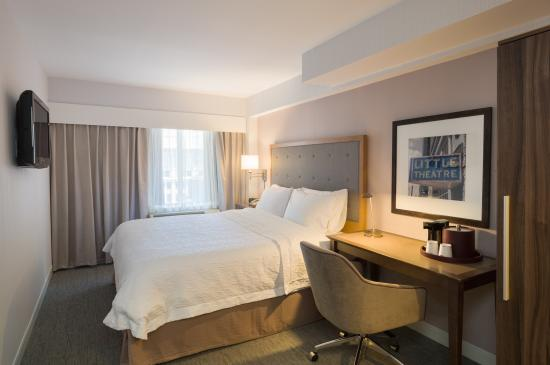 Hampton Inn Manhattan - Madison Square Garden Area