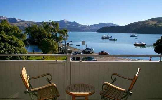 Akaroa Village Inn