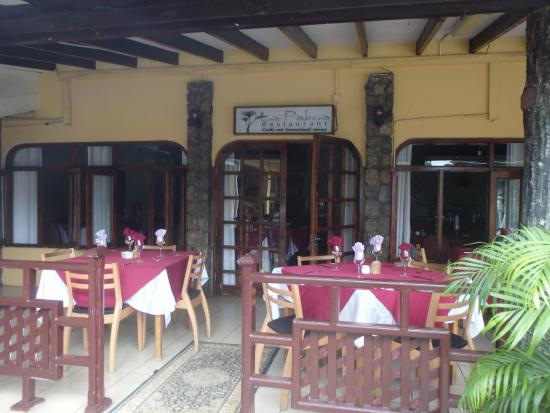 Coco d'Or Hotel & Restaurant