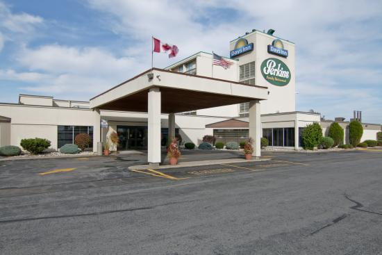 Days Inn St Catharines Niagara