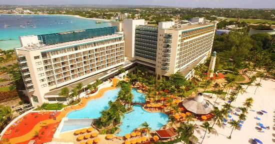 Hilton Barbados Resort Hotel
