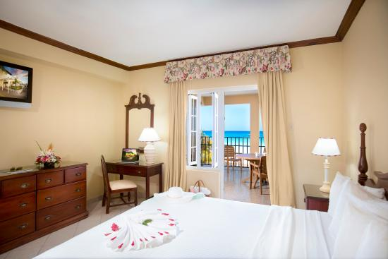SuperClubs Rooms on the Beach Negril Photo