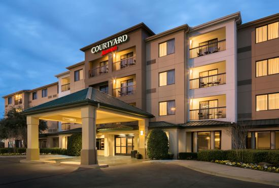Courtyard By Marriott Mesquite