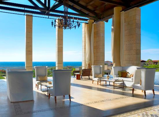 The Romanos Resort, Costa Navarino